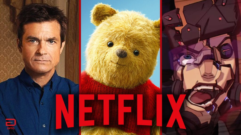 Netflix March 2019: What's New And What's Leaving (VIDEO)