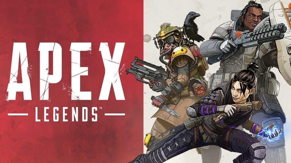 Apex Legends Leak Reveals New Battle Pass Details