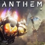 Anthem Fans Create Incredible Load Screen Concept