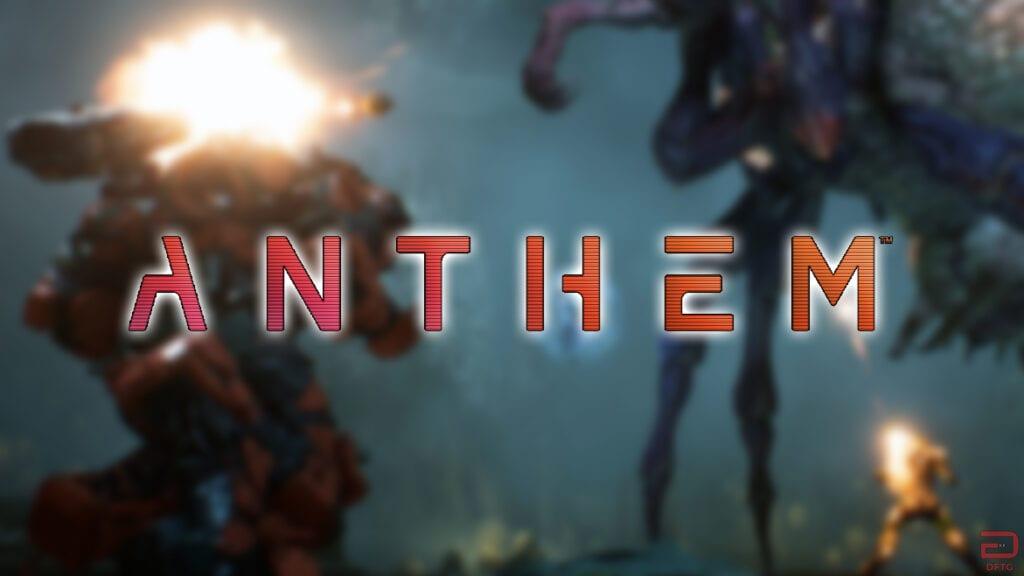 Anthem Enemies