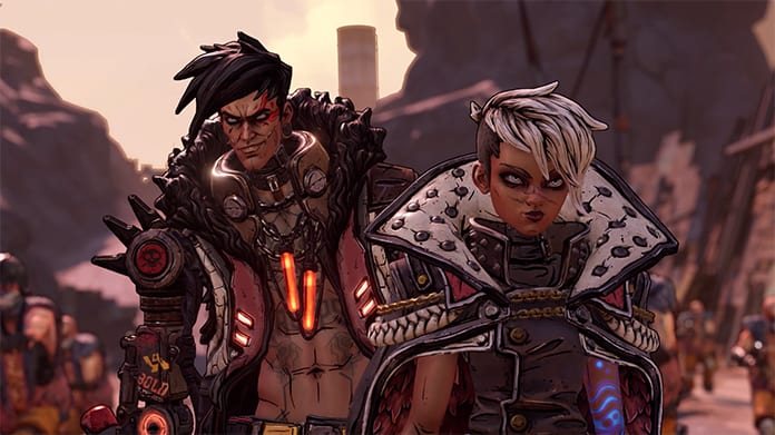 Borderlands 3 Trailer Breakdown