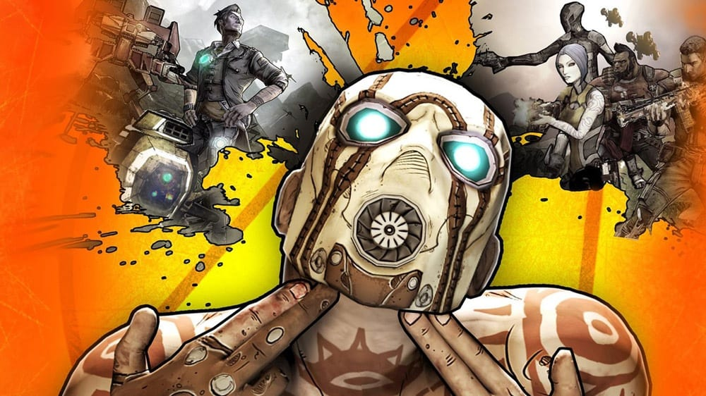 Gearbox Teasing Borderlands 3 Reveal At PAX East 2019