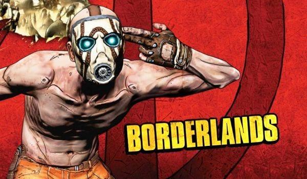 Borderlands ESRB