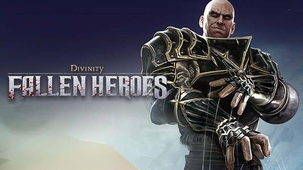 Divinity: Fallen Heroes Is A Tactical RPG Successor To Original Sin 2 (VIDEO)
