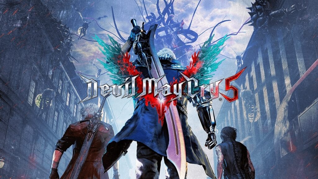 """New Devil May Cry 5 Trailer Shows Off """"The Story So Far"""" (VIDEO)"""