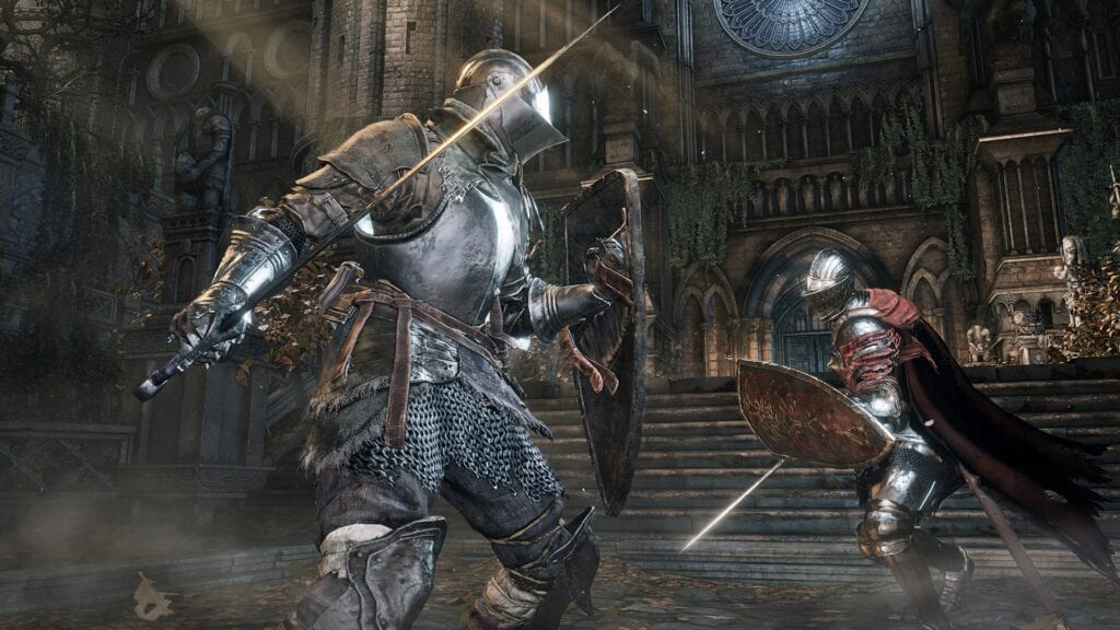 Dark Souls Studio Wants To Make A Battle Royale, Live Service Game