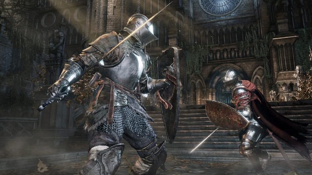 Dark Souls Studio Wants To Make A Battle Royale, Live Service Game