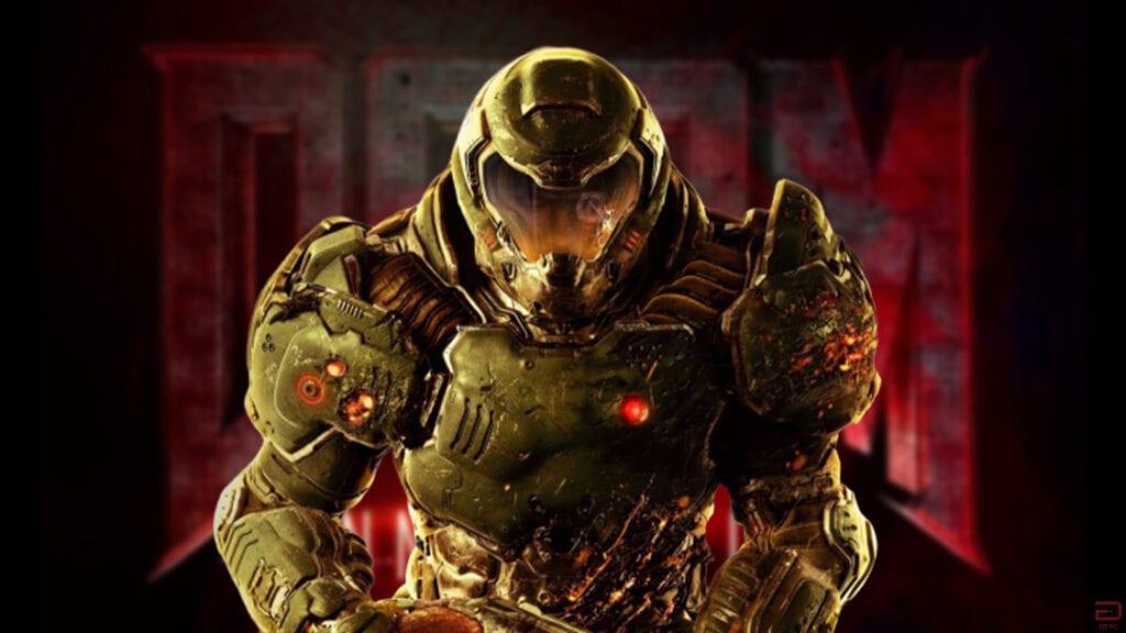 DOOM Devs Doom Annihilation