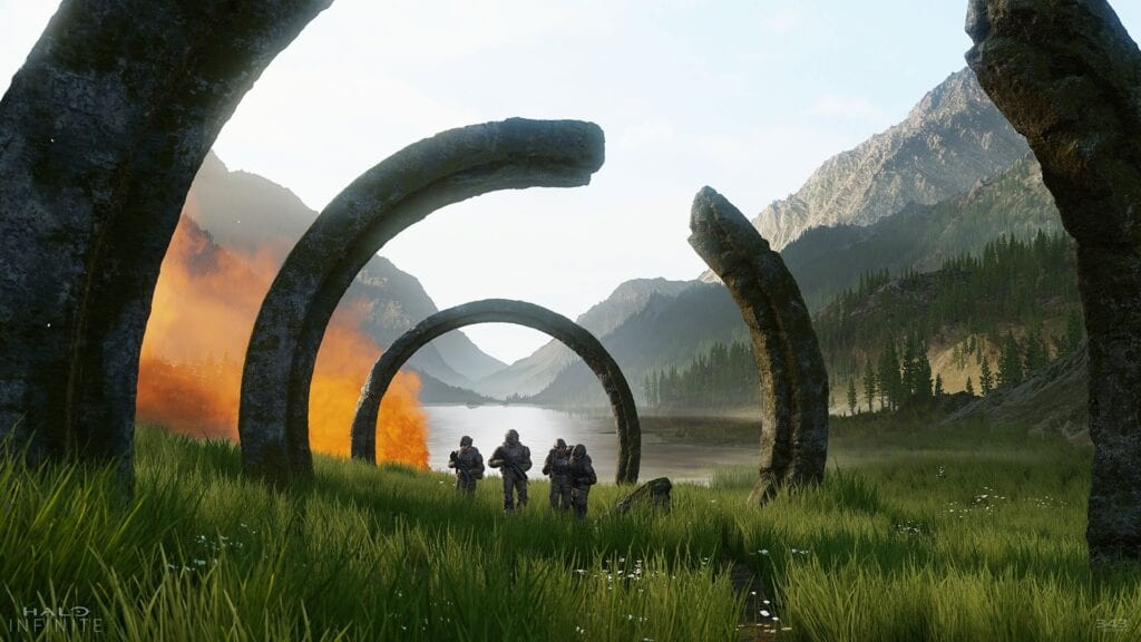 Halo Infinite Confirmed To Appear At E3 2019