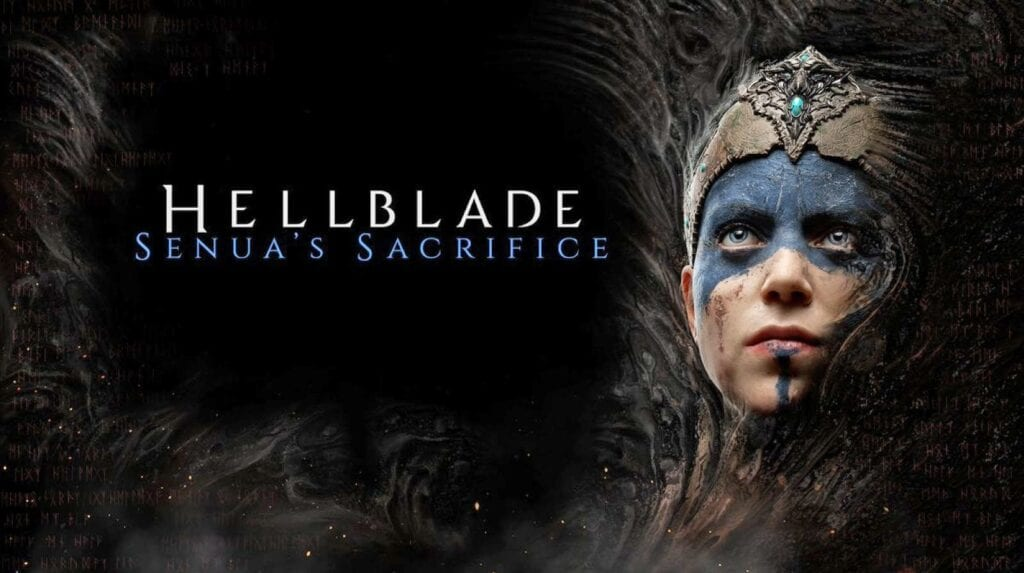 Hellblade: Senua's Sacrifice Nintendo Switch Gameplay Revealed (VIDEO)