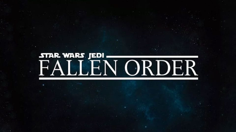 KOTOR And Fallout New Vegas Writer Confirms He's Attached To Upcoming Jedi: Fallen Order Game