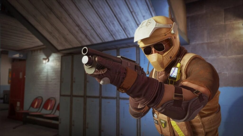 Rainbow Six Siege: Operation Burnt Horizon Coming Soon, First Patch Notes Revealed