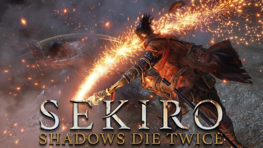 Sekiro: Shadows Die Twice Mod Unlocks Much Higher FPS