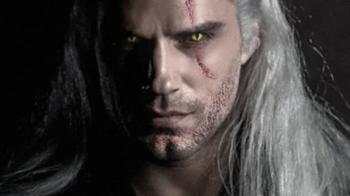Netflix's The Witcher Series Casts 'Vikings' Star
