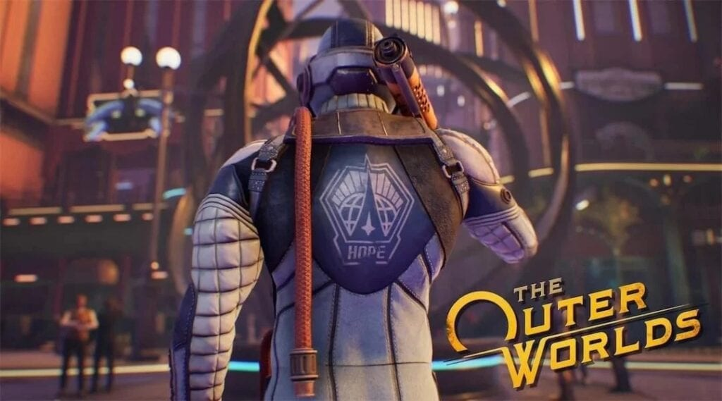 The Outer Worlds Will Have A Survival Mode Called 'Supernova'