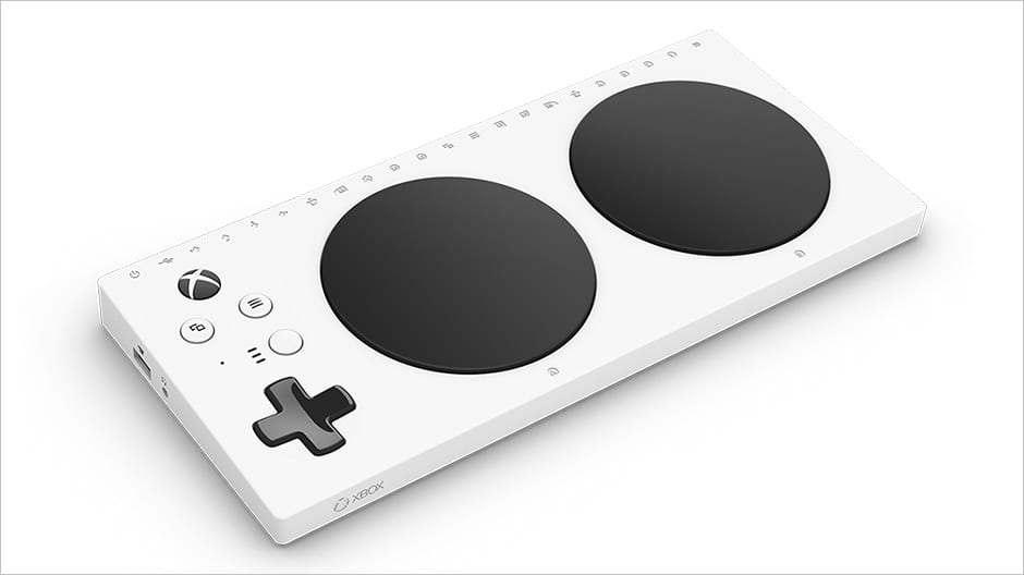 Google Stadia Will Support Xbox Adaptive Controller At Launch