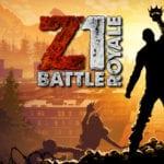 H1Z1 - Z1 Battle Royale