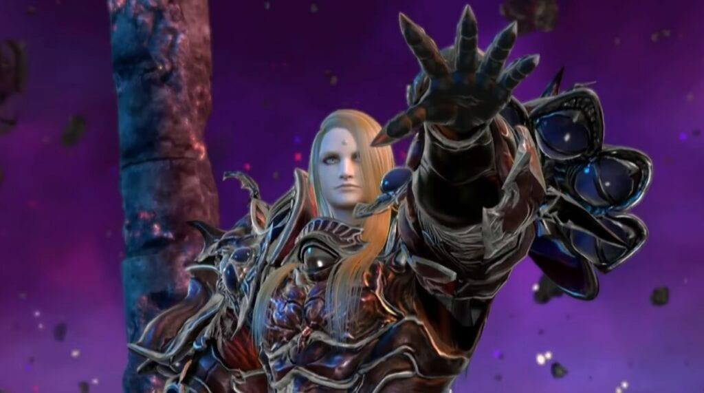 Final Fantasy XIV's Zenos Revealed As Next Dissidia NT Character (VIDEO)