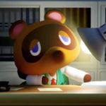 Animal Crossing Nintendo Switch Release Date