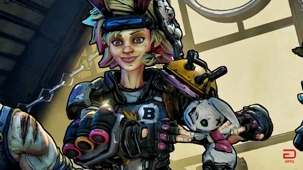 Borderlands: Tiny Tina's Robot Tea Party Tabletop Game Revealed