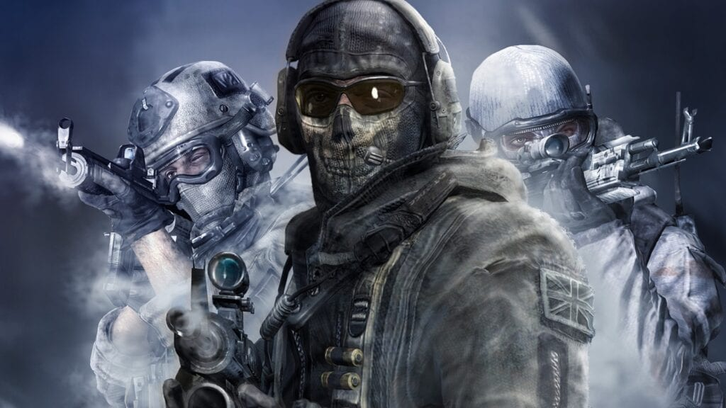 Call of Duty: Modern Warfare 4 Art Leak Debunked