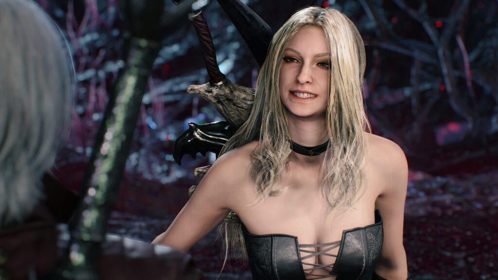 Devil May Cry 5 Censored On PlayStation 4 In The West (VIDEO)
