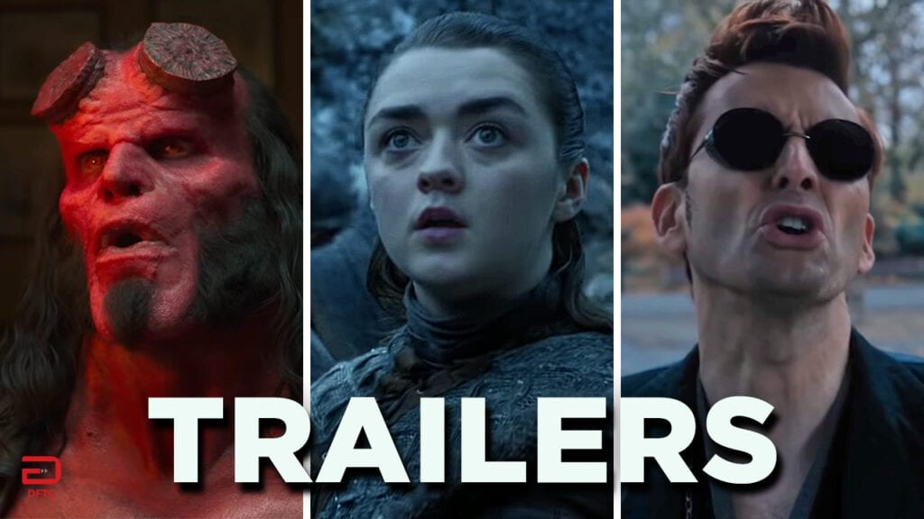 DFTG Recaps Movie/TV Trailers Of The Week: March 11th (VIDEO)