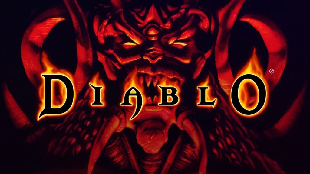 Original Diablo Is Now Available On GOG With Updated Features (VIDEO)