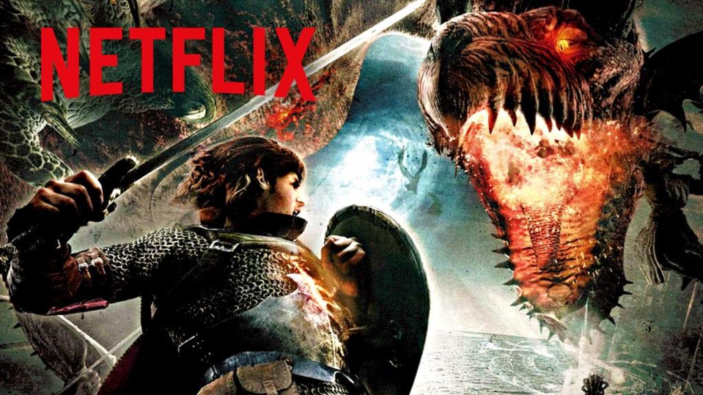 Dragon's Dogma Anime Announced By Netflix