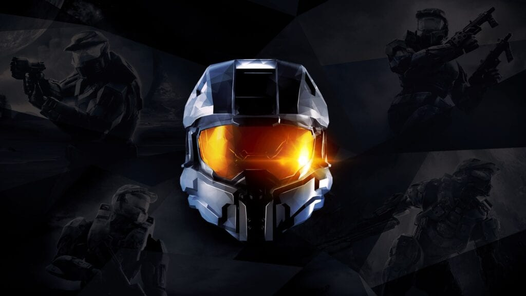 Halo Master Chief Collection Confirmed for PC, Will Include Halo Reach