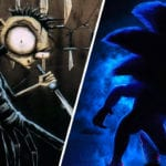 Live-Action Sonic Johnny the Homicidal Maniac' Creator Offers Hilarious Spin On