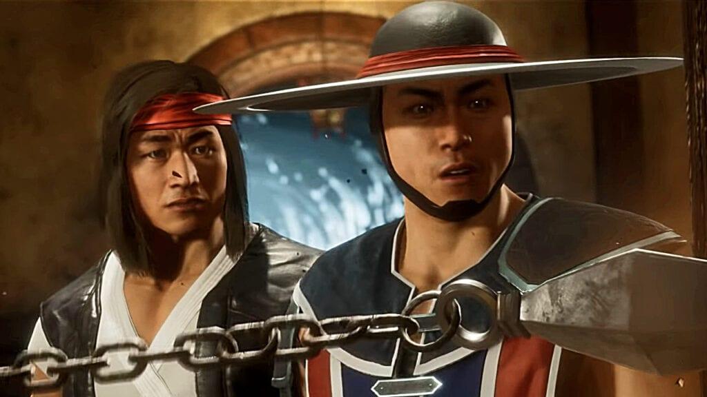 Mortal Kombat Movie Reboot Character List Leaks