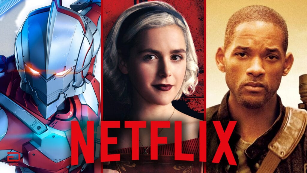 Netflix April 2019: What's New And What's Leaving (VIDEO)