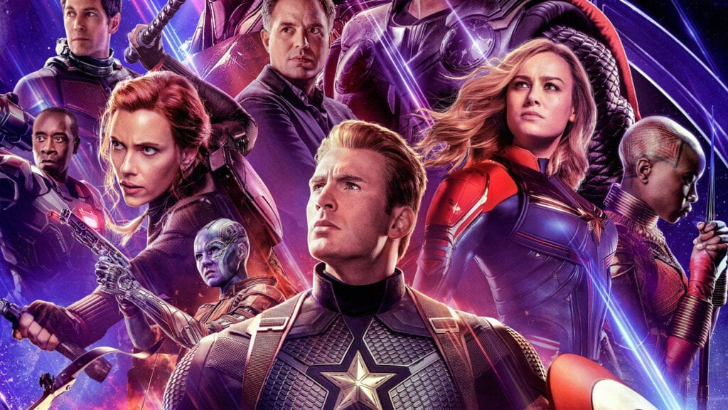 New Avengers Endgame Trailer Revealed, Now With a Thor-Approved Captain Marvel (VIDEO)