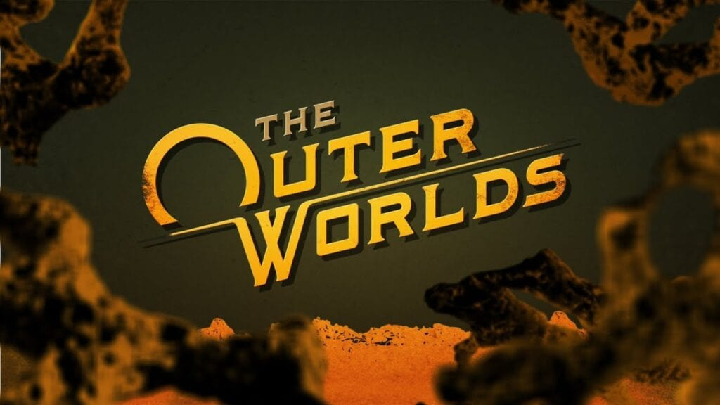The Outer Worlds Launches On Epic Games Store Instead Of Steam