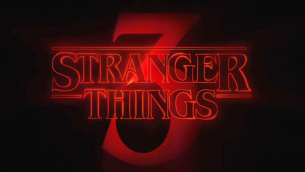 Stranger Things Season 3 Trailer Officially Revealed (VIDEO)