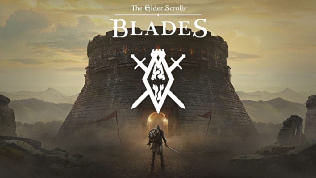 The Elder Scrolls: Blades Announced for Nintendo Switch, Cross-Save Confirmed (VIDEO)