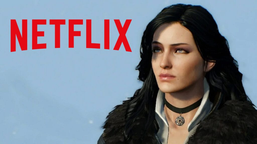 The Witcher Netflix Series Leaked Video Shows Off Yennefer On Set (VIDEO)