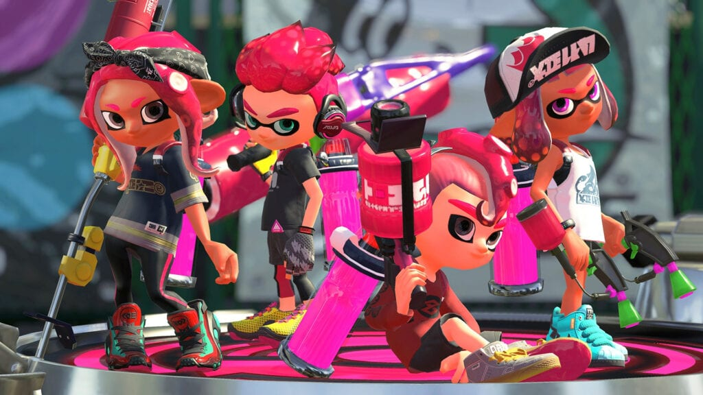 Scary New YouTube Video for Kids Featuring Splatoon Spreads Suicide Tips