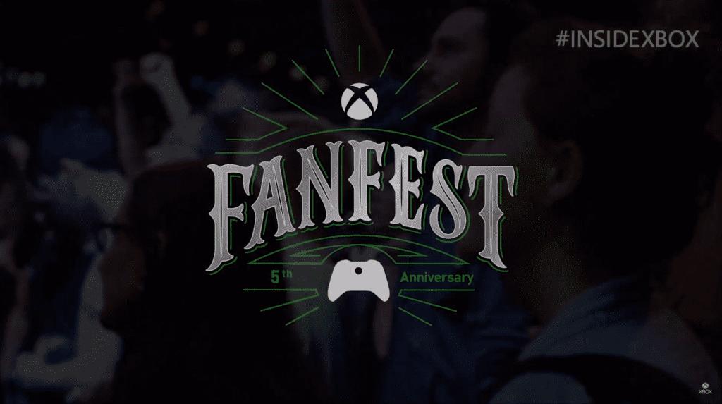 Xbox FanFest 2019