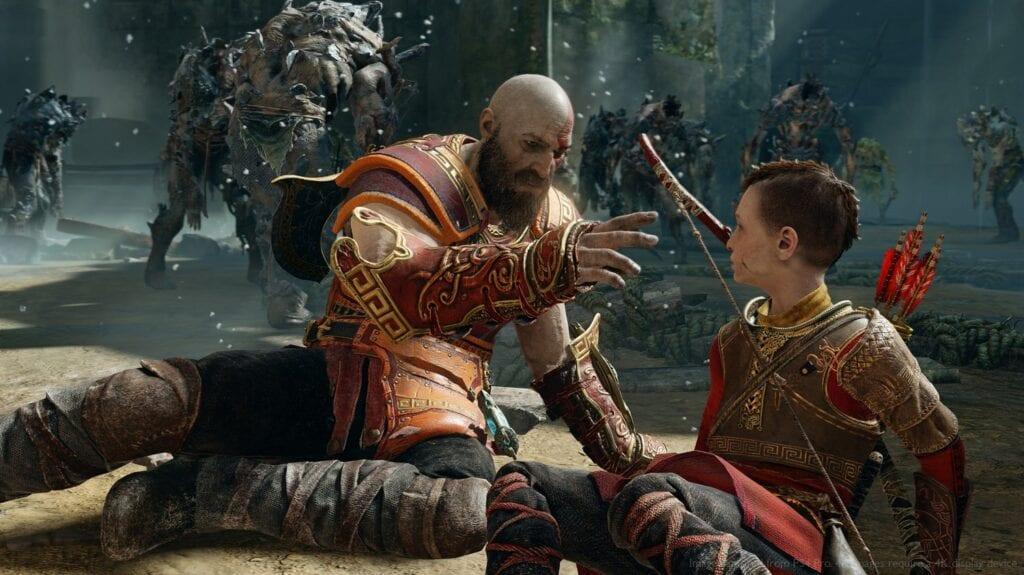 God of War Director Cory Barlog