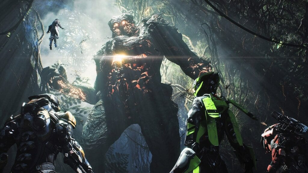 Anthem Dev Gets Very Real About Current State of The BioWare Game