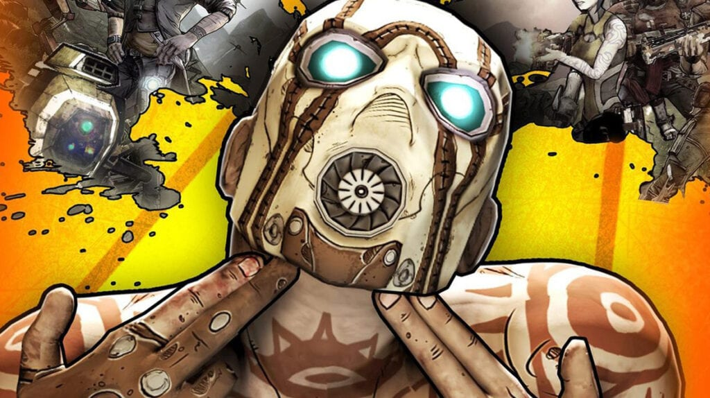 Borderlands 2 Steam