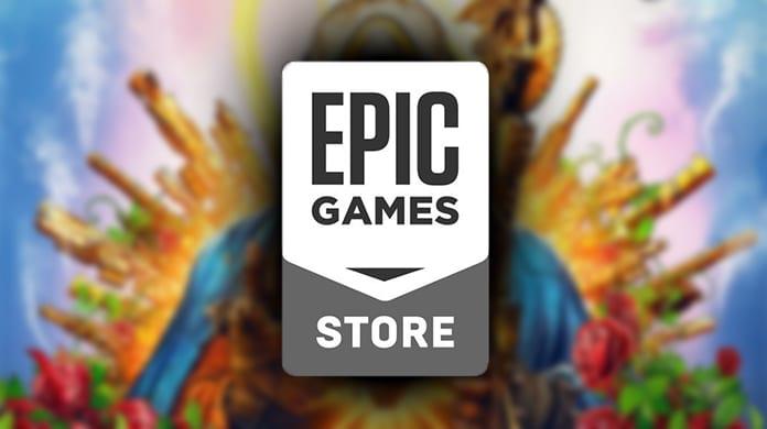 Borderlands 3 Release Epic Games Store PC