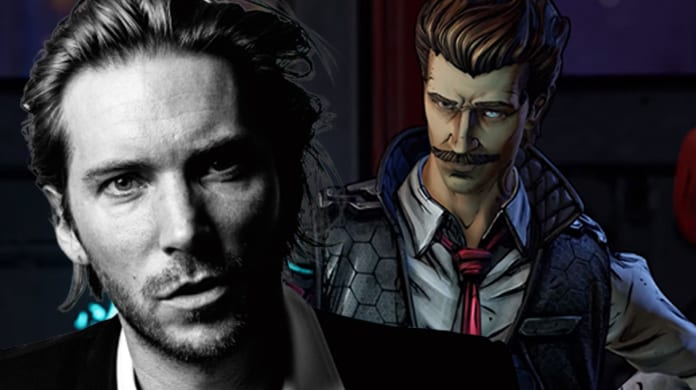 Borderlands 3 Rhys Troy Baker Response