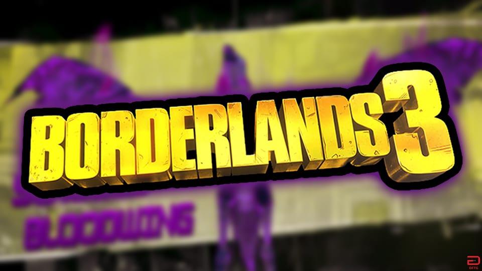 Borderlands 3 Slag