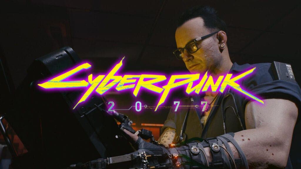 Cyberpunk 2077 Next Level