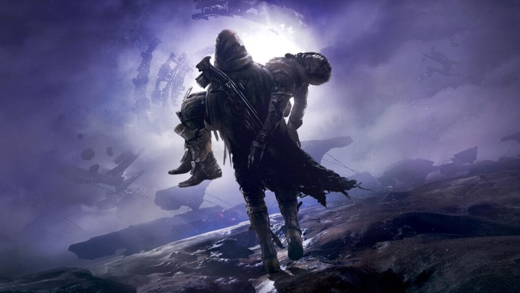 New Destiny 3 Leak Reveals Darker Story, Gameplay Details