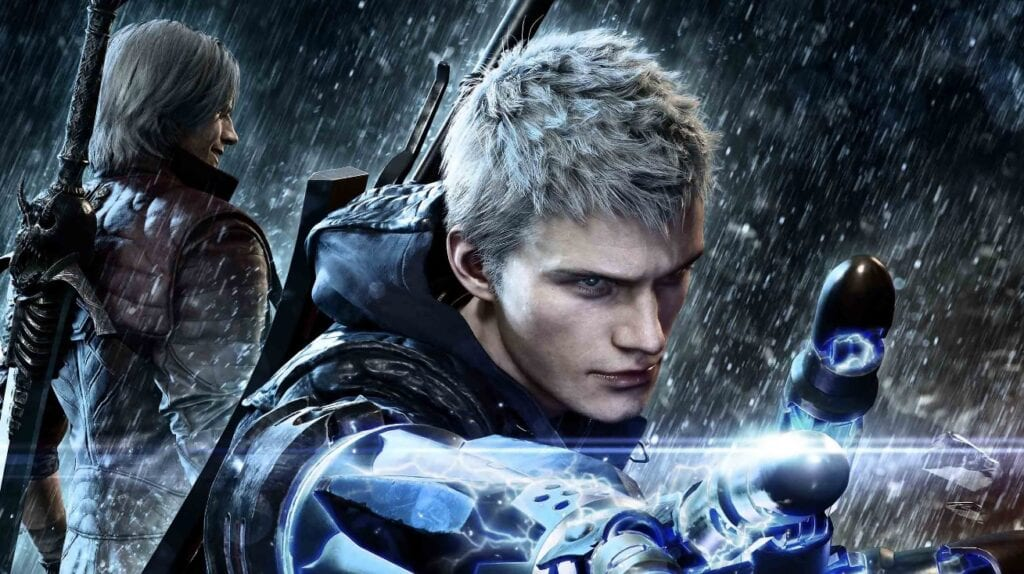 Devil May Cry 5 Development Finished, No More DLC Planned