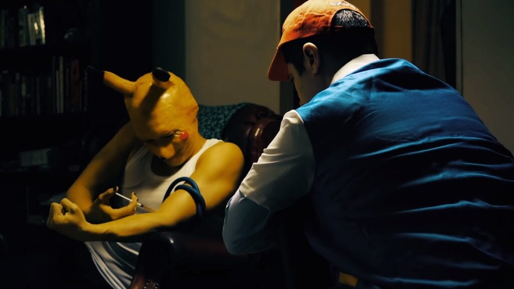 This True Detective Pikachu Trailer Is The Stuff Of Nightmares (VIDEO)